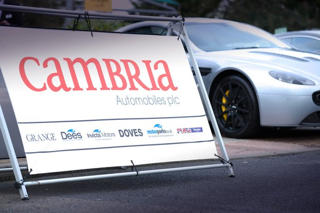 Welcome to the 'World Class Cambria Conference'
